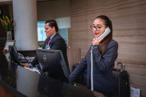 Accueil téléphonique : les enjeux de la gestion des appels téléphoniques
