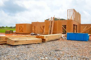 Eco Construction bois : pourquoi opter un type de construction bioclimatique ?