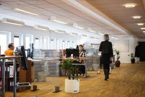 Fiche entreprise : les formalités administratives et juridiques