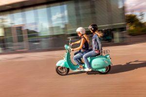 Taxi Moto à Paris : une offre de transport diversifiée