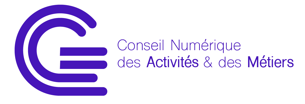 Conseil Numérique des Activités & des Métiers