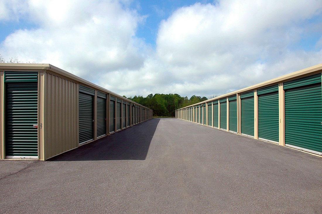 Garde meuble Lyon: votre solution de stockage