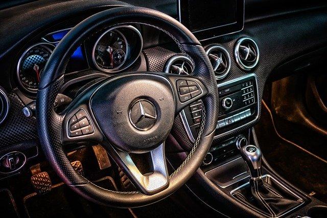 Mercedes Sprinter : polyvalent et robuste